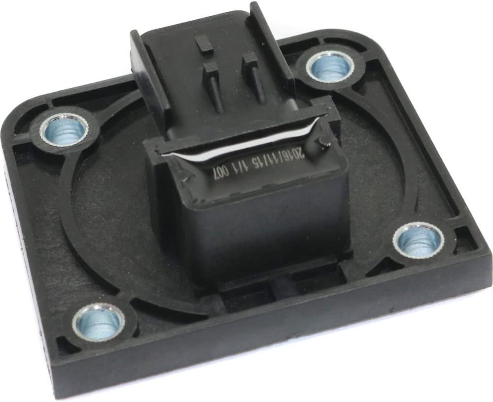 Camshaft Position Sensor compatible with Dodge Neon 97-05 Blade Type W// 3-Prong Male Terminal and 4 Mounting Screws
