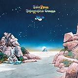 Tales From Topographic Oceans (2LP 180 Gram Vinyl)