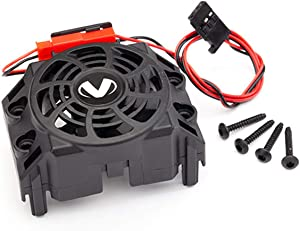 Traxxas 3463 Cooling Fan Kit (with Shroud), Velineon 540XL Motor