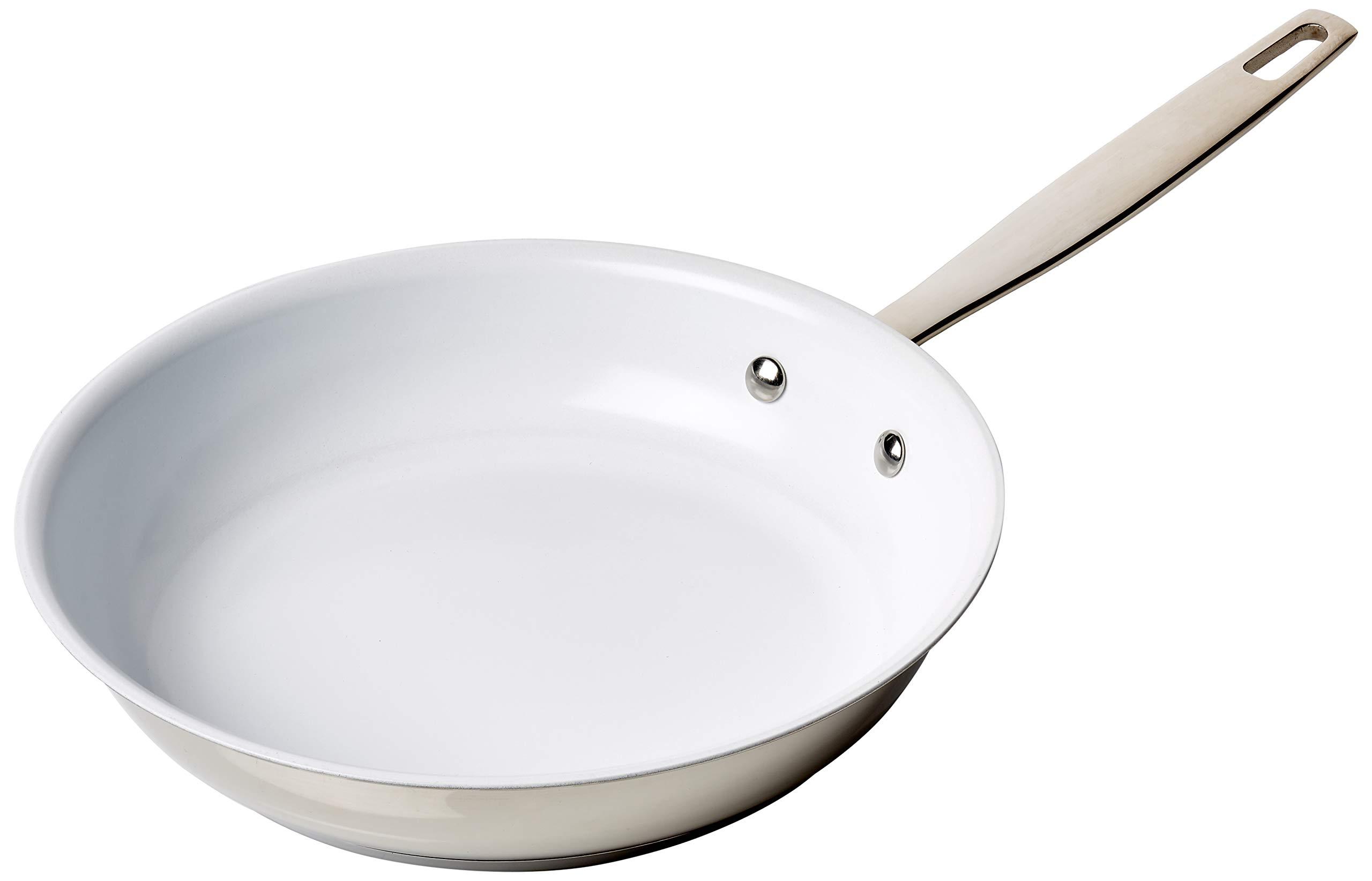 Giannini 5822 Labond Frying-Pan, Multicolor