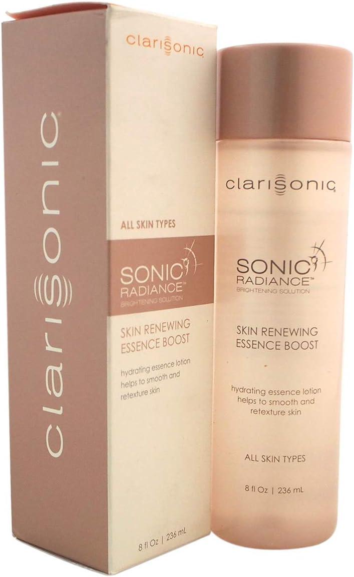 Clarisonic Skin Renewing Essence Boost Lotion, 236 ml
