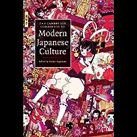 The Cambridge Companion to Modern Japanese Culture (Cambridge Companions to Culture)
