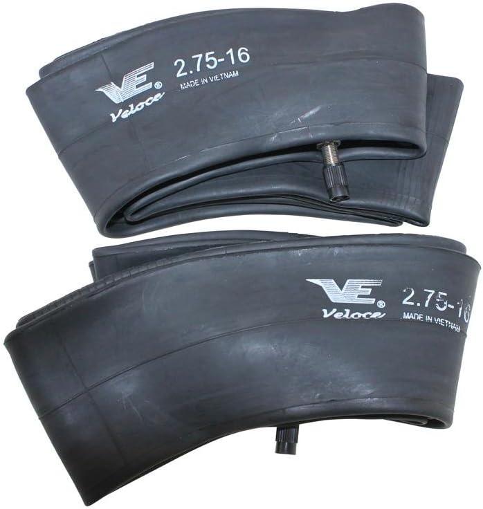 Schlauch Set 2 75 16 2 75x16 2 3 4x16 Für Simson Mofa Moped S51 Schwalbe S50 Reifen Neu Auto