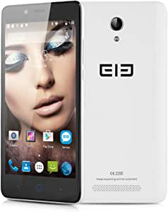 Elephone P6000 - Smartphone libre Android (pantalla de 5