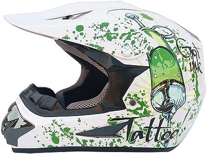 Amazon.es: Bicicleta para adultos Bicicleta Motocross Off Road ...