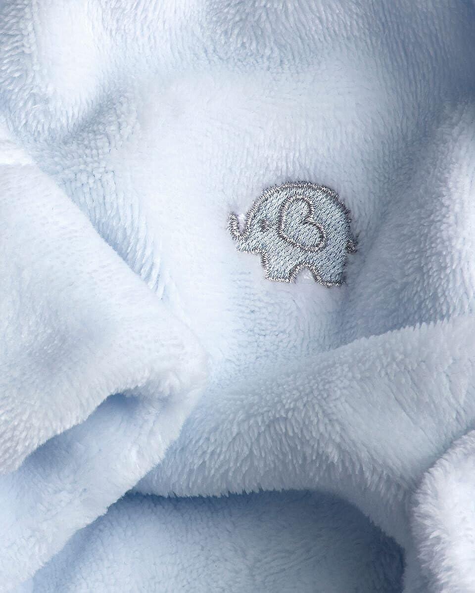 Beb/és Tejido Polar Suave Bata ~ 6-24 Meses Infantil