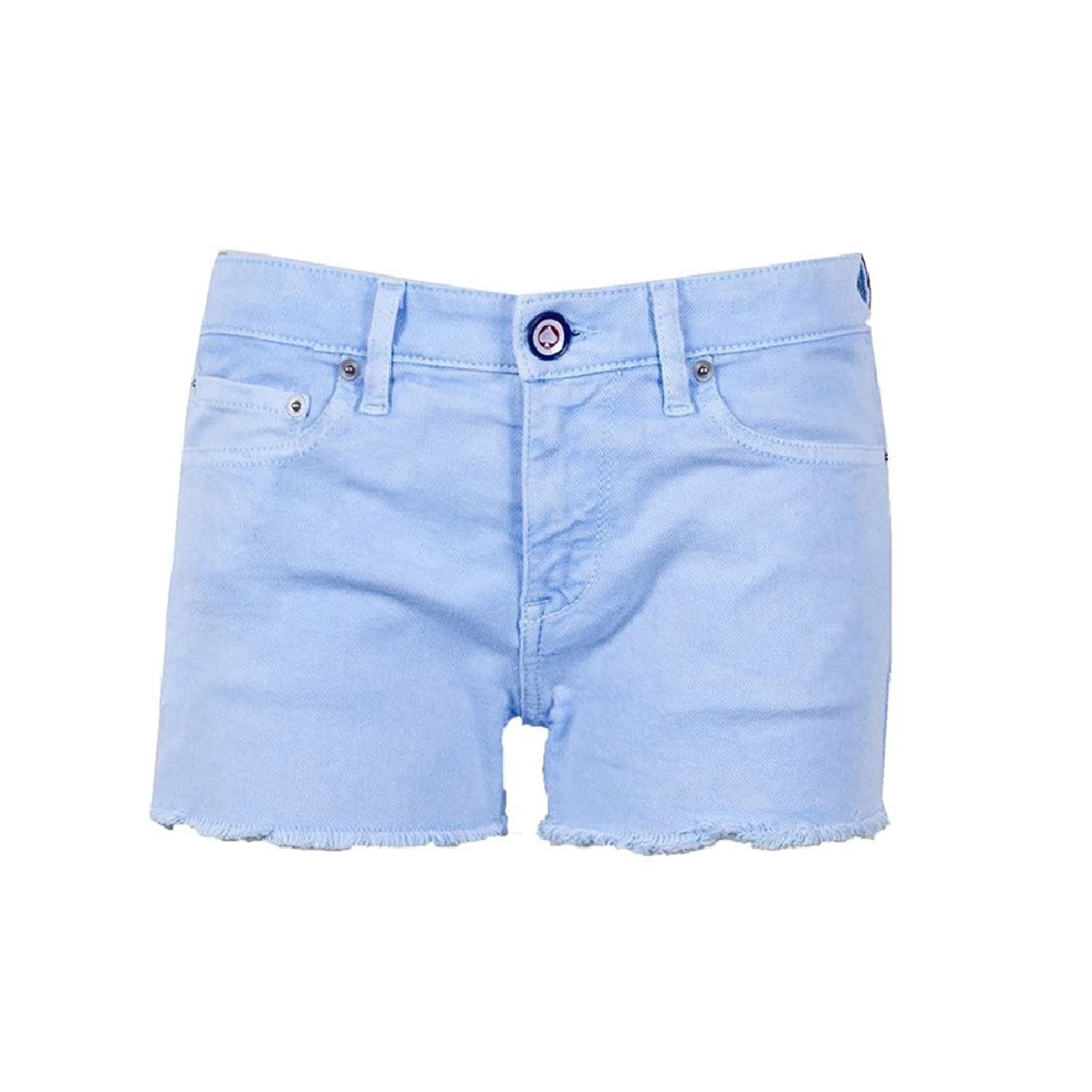Modfitters Women's Janis Shorts With Chain Cotton