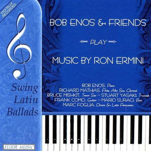 Bob Enos & Friends Play Music: Bob Enos: Amazon.es: Música