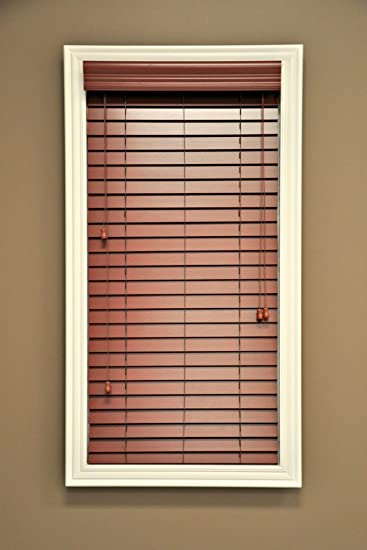 selections at in blinds lowes style faux plantation window decor pl shades home treatments wood com horizontal shop