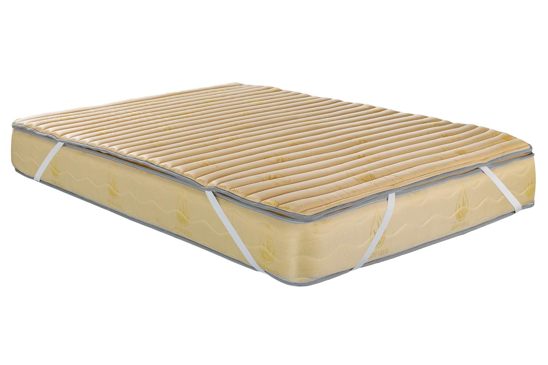 Pavillon Class - I - Basic - Topper Viscoelastico con tratamiento Aloe Vera - 200x120x3 cm: Amazon.es: Hogar