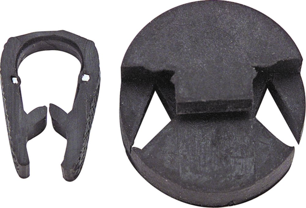 The String Centre Bech Magnetic Mute Violin/Viola