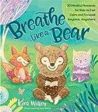 [By Kira Willey] Breathe Like a Bear (Hardcover)【2017】by Kira Willey (Author) (Hardcover)