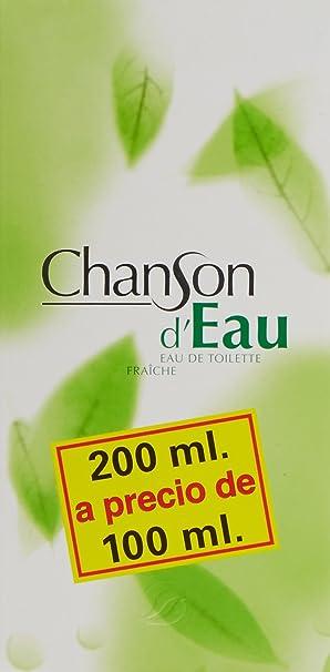 Chanson Eau de Toilette para Mujer - 100 ml.: Amazon.es: Amazon Pantry