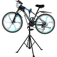 Fietsmontagestandaard, 360° draaibaar, voor fietscyclus, onderhoud en reparatie
