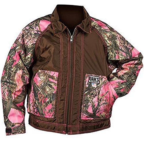 Sportsmans-Choice-Womens-Briarproof-Coat-Pink-Camo