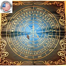 Altar Cloth for pendulum by Wonderworld