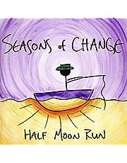 Seasons Of Change (Vinyl)