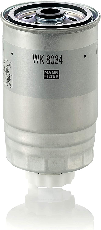 Filtro Carburante Mann Filter WK 9025