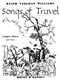 Image of Songs of Travel - Low Voice - BH Voice