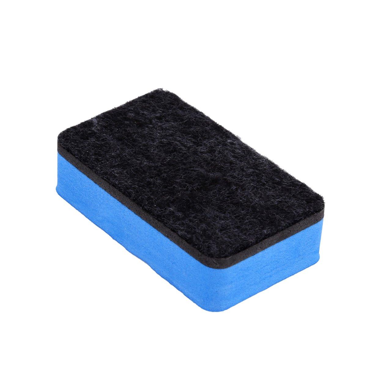 Carpeta con l/ápices BizoeRade Carpeta T/áctica con Deportes Cron/ómetro,Professional F/útbol Coach Board Cron/ómetro digital imanes goma de borrar