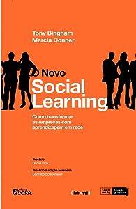 Novo Social Learning, O: Como Transformar as Empresas com Aprendizagem em Rede