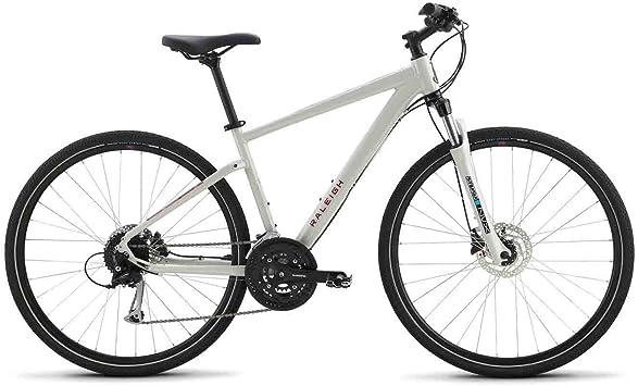 Raleigh Bikes Route 3 SM/16 - Bicicleta: Amazon.es: Deportes y ...