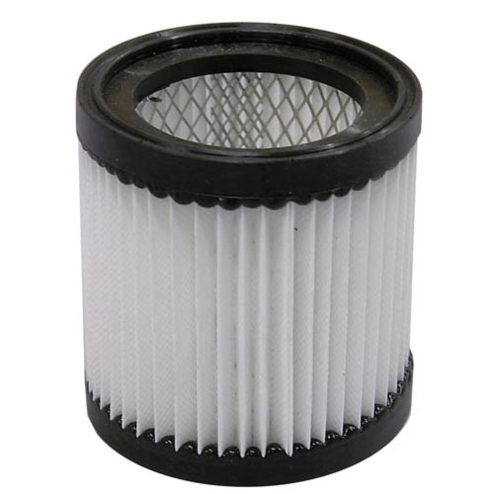 Lindemann Ash Vacuum Replacement Hepa Filter
