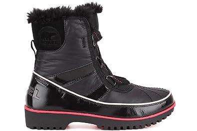 Sorel Tivoli II Boot - Women's Black 5