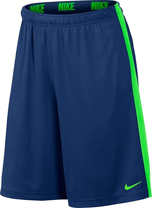 competitive price 0e908 aa1bf Image Unavailable. Image not available for. Color  Nike Mens Fly 2.0  Training Shorts ...