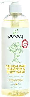 Puracy Citrus Grove