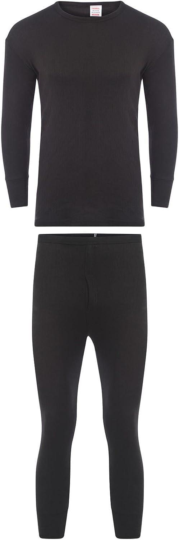 Heatwave Thermalwear Ragazza Coordinato Abbigliamento Termico