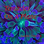 Tentacles on a Plane (Alien Sex Erotica) | Suzanne Crawford