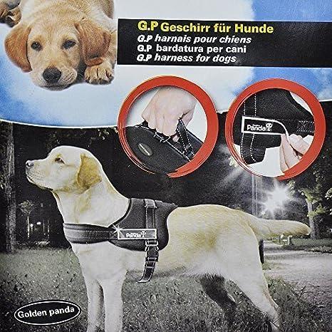 Mejor calidad ajustable para la seguridad del perro, arnés ...
