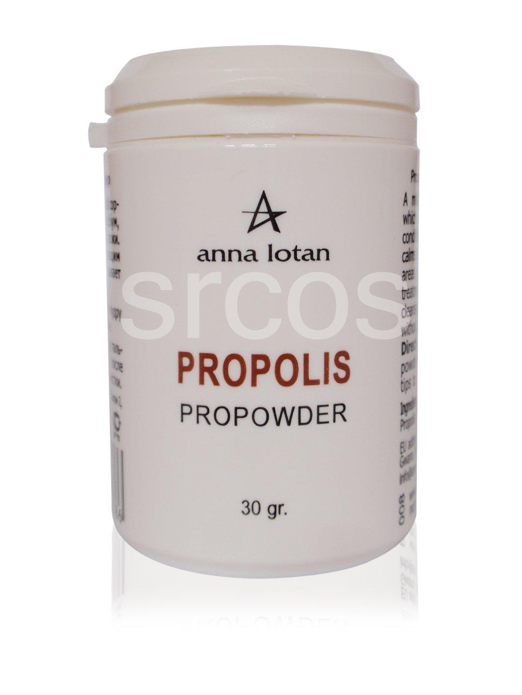 Anna Lotan Propolis Pro Powder 30g 1oz