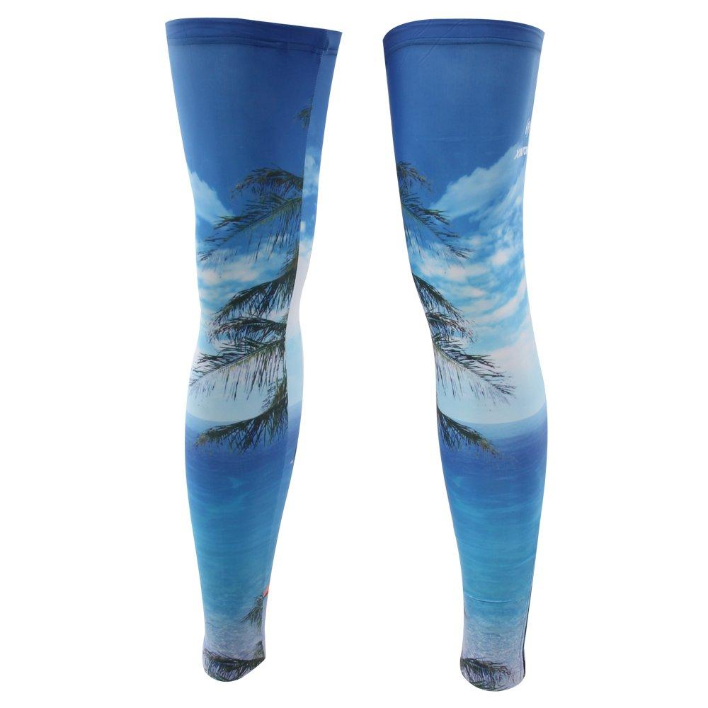 Weelly Life Cycling Leg Warmers / Leg Sleeves