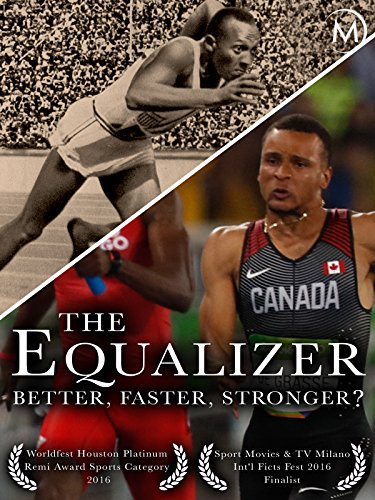 (The Equalizer: Better, Faster, Stronger?)