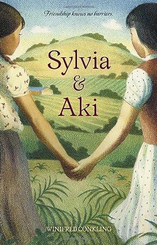 book cover of Sylvia & Aki