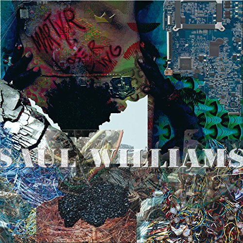 Saul Williams-Martyrloserking-WEB-2016-ENTiTLED Download