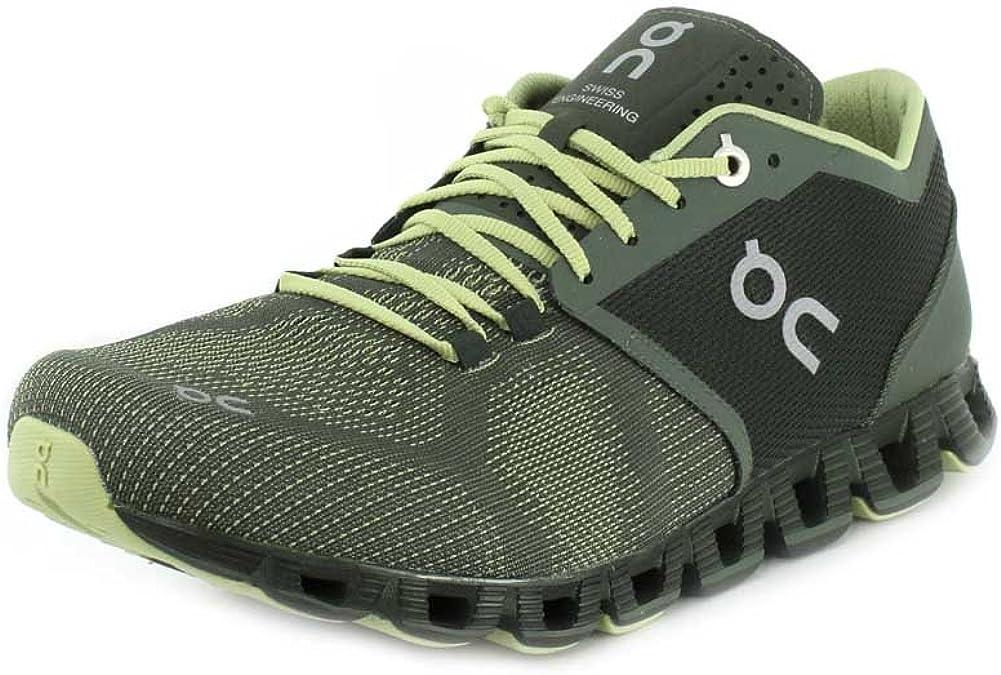 On Running Mens Cloud X Shoe