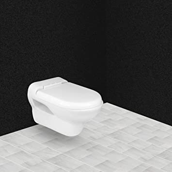Enjoyable Hindware Dove 20080 Ceramic Wall Hung Water Closet White Gmtry Best Dining Table And Chair Ideas Images Gmtryco