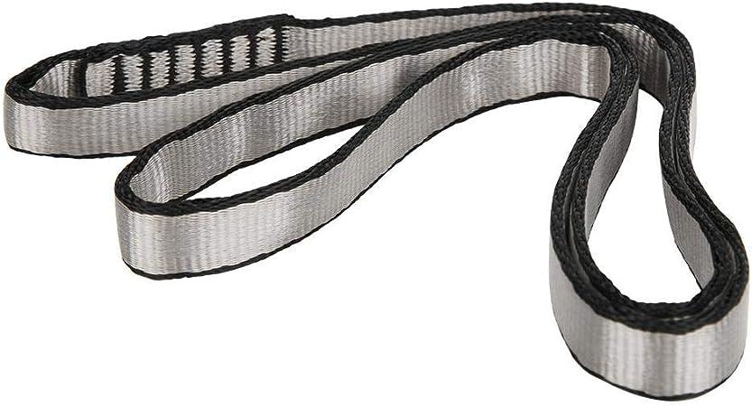 Cinturón de Escalada - Vovor Cordón de poliéster de 16 mm ...