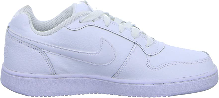 Penélope Pato estante  Amazon.com | Nike Women's Ebernon Low Sneaker | Sneakers