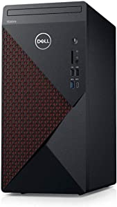 Dell Vostro 5090 Business Tower Desktop Computer_ Intel Hexa-Core i5-9400 up to 4.1GHz_ 8GB DDR4 RAM_ 256GB SSD_ DVDRW_ Intel UHD 630_ WiFi_ USB 3.1_ HDMI_ Keyboard and Mouse_ Windows 10 Pro