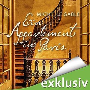 Ein Appartement in Paris Hörbuch