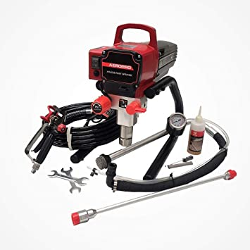 Painter Aeropro Airless Paint Sprayer