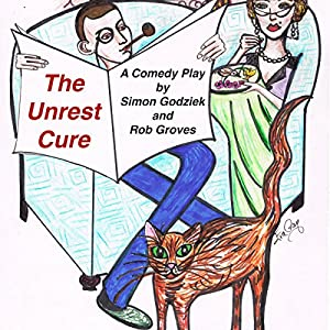 The Unrest Cure Audiobook