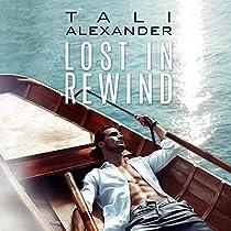 LOST IN REWIND: AUDIO FOOLS, BOOK 3
