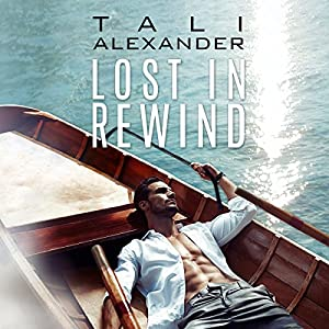 Lost in Rewind Audiobook