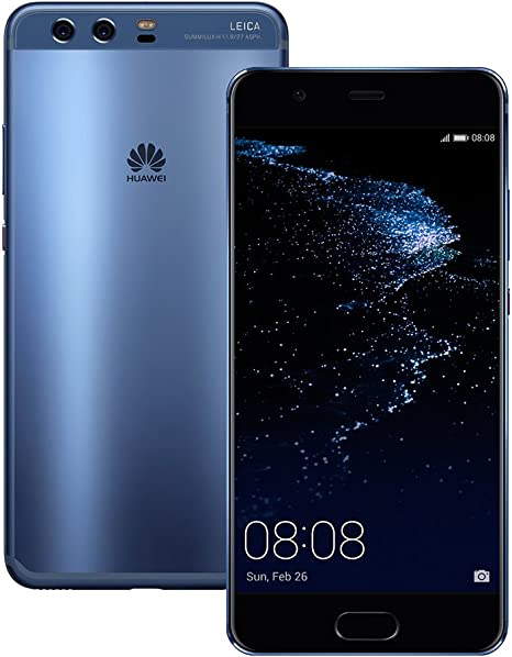 Huawei P10 Plus Dual SIM 128GB VKY-L29 Blue: Amazon.es: Electrónica