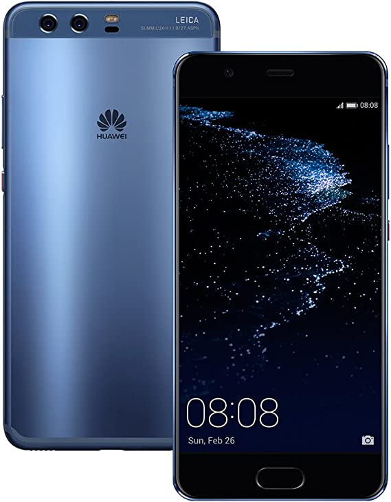 Huawei P10 Plus Dual SIM 128GB VKY-L29 Blue: Amazon.es: Electrónica